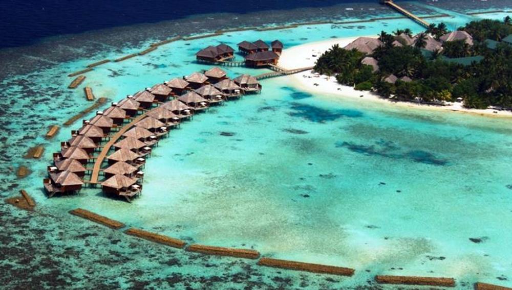 Vakarufalhi maldive qualche informazione utile prima di for Soggiorno alle maldive